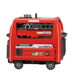 新ダイワ EGW160M-I ガソリンエンジン溶接機