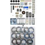 電気工事士2種 実技 練習 PSC-00139 器具+候補問題別ケーブルセット(31年版)