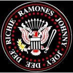 シール   RAMONES  ステッカー