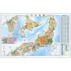 ミワックス 学習マット 世界 日本 HRT-5080 WJ