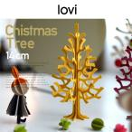 【lovi/ロヴィ】momi-no-ki ミニクリスマスツリー 14cm クリスマス/ツリー/北欧/フィンランド/軽量/ギフト/プレゼント/木
