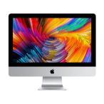 アップル iMac 21.5インチ 4Kディスプレイモデル Core i5(3.4GHz)/8GB/1TB Fusion MNE02J/A MACデスクトップ