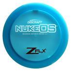 Discraft Z FLX Line Nuke OS Golf Disc (170 - 172)