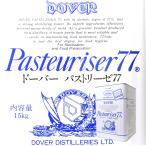 ドーバー パストリーゼ77 15kg 缶