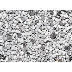 英国化粧砂利 ウエストベア(石英石) 天然石 25kg