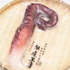 魚 北海道 知床産 たこ 足 刺身 浜茹で 700〜790gサイズ 特大 1本 タコ ギフト