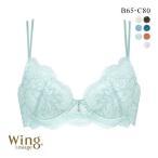 ウイング Wing レシアージュ Lesiage ChouChou de Lesi PB1000 ブラジャー BC 単品