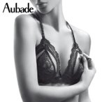 【オーバドゥ/Aubade】Boite a Desir Open un Triangle (トライアングルブラジャー)
