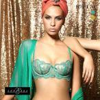 ブラジャー アンブラ ANNEBRA Royal2 1/2カップ BCDE セクシー 谷間 単品