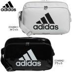 送料無料 アディダス adidas エナメルバッグM 18L ショルダーバッグ スポーツバッグ 鞄 メンズ レディース キッズ ETX12