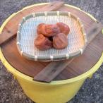 ショッピング梅 梅干 無添加 昔ながらの梅干し10kg 樽入り 和歌山県産 紀州南高梅