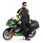 DUHANバイクジャケット オールシーズ レーシング  ライディングジャケット ナイロンジャケット バイクウエア 防風 防寒 3シーズン