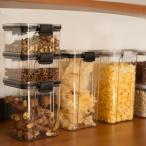 収納ケース 調味料入れ 調味料容器 ストッカー  キッチン収納 プラスチック 保存容器 スパイスボトル 塩 胡椒 香辛料 砂糖 醤油