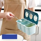 調味料入れ 調味料容器 ストッカー 収納ケース キッチン収納 セット シンプル 保存容器 スパイスボトル 塩 胡椒 香辛料 砂糖 醤油
