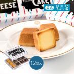 お中元 御中元 ギフト 資生堂パーラー チーズケーキ12個入 東京 銀座 お土産 個包装