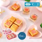 資生堂パーラー 冬のチーズケーキ(いちご) 6個入 【東京・銀座】【限定 ケーキ ギフト】
