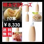 博多食材工房 業務用 明太マヨネーズ M 300g×10本セット 067-639-10 p