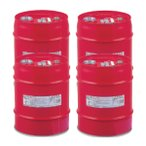 【配送無料】 ミニドラム型ガソリン携行缶 【4個セット】 GX-20 マッキンリー