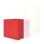 日本製 アクリル板 乳半(押出板) 厚み3mm 440X1100mm 縮小カット1枚無料 切断面仕上なし (面取り商品のリンクあり)