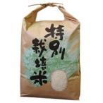 長崎県産 特別栽培米 にこまる 白米(4.5kg) 上島農産 2020年度産