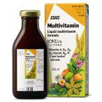 マルチビタミン(250ml) フローラ・ハウス