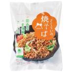 液体ソース焼そば(114g) 桜井食品
