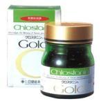クロスタニンゴールド (300粒) 日健総本社 クロレラエキス高濃度含有クロレラミンA(60ml)を1本プレゼント