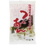 つぶあん(北海道産有機小豆)(200g) 山清