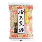 粉末黒糖(300g) ニップンライフ