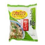 どんぶり麺・山菜そば(78g) トーエー