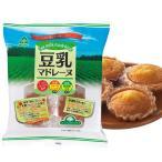 Yahoo!PURE・HEART 自然館豆乳マドレーヌ(4個) サンコー 9月新商品