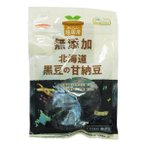 Yahoo!PURE・HEART 自然館純国産北海道黒豆の甘納豆(95g) ノースカラーズ 8月新商品