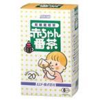 有機赤ちゃん番茶(T.B)(2g×20) ムソー