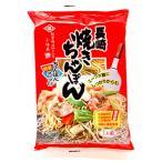 長崎焼きちゃんぽん(105g(めん75g、スープ30g)) 小林甚製麺
