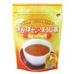 ぽかぽかめぐるほうじ茶(3g×10P) 健康フーズ 冬季限定