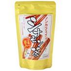 Yahoo!PURE・HEART 自然館シナモン茶(2.5g×14P) 健茶館 7月新商品