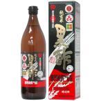 かめつぼ造り 純玄米黒酢(900ml) 健康フーズ