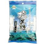 塩黒糖(80g) 黒糖本舗垣乃花 夏季限定