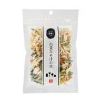 白菜みそ汁の具(40g) 吉良食品 6月新商品