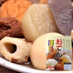LLおでん(400g) 小泉食品 冬季限定