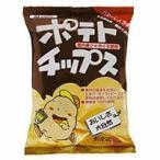 ポテトチップス バターしょうゆ味(60g) 創健社