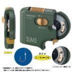ハピソン 乾電池式薄型針結び器 SLIM II 【YH-720】