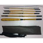 オリジナル 和竹製 タナゴ小物竿 115