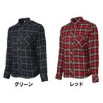 フェニックス Woodland Shirts (長袖シャツ) 【PH452LS15】 男性用