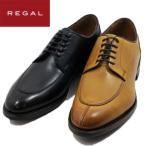 リーガル REGAL Uチップ エアロステーションシステム ビジネスシューズ 03-100-200