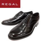 リーガル REGAL プレーントゥー ビジネスシューズ 革靴 男性 本革 レザー 日本製 就活 マッケイ アウトレット メンズ 41YR 44YR