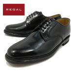 リーガル REGAL プレーン ビジネス 冠婚葬祭 ブラック 内羽根 メンズ 2504NA 2504-100