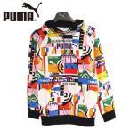 プーマ PUMA プーマインターナショナルフーディースウェット 靴 メンズ 530737-02