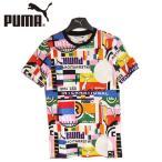 プーマ PUMA プーマインターナショナルティーシャツ プーマメンズ 靴 599791-02