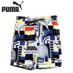 プーマ PUMA AOPショーツ プーマインターナショナルショーツ プーマメンズ 靴 599808-02